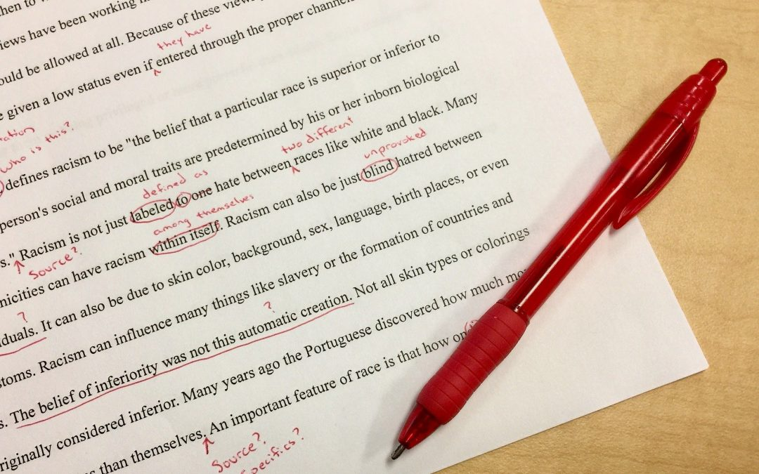 What's more important—Beta Readers or a Developmental Editor? What's the difference?