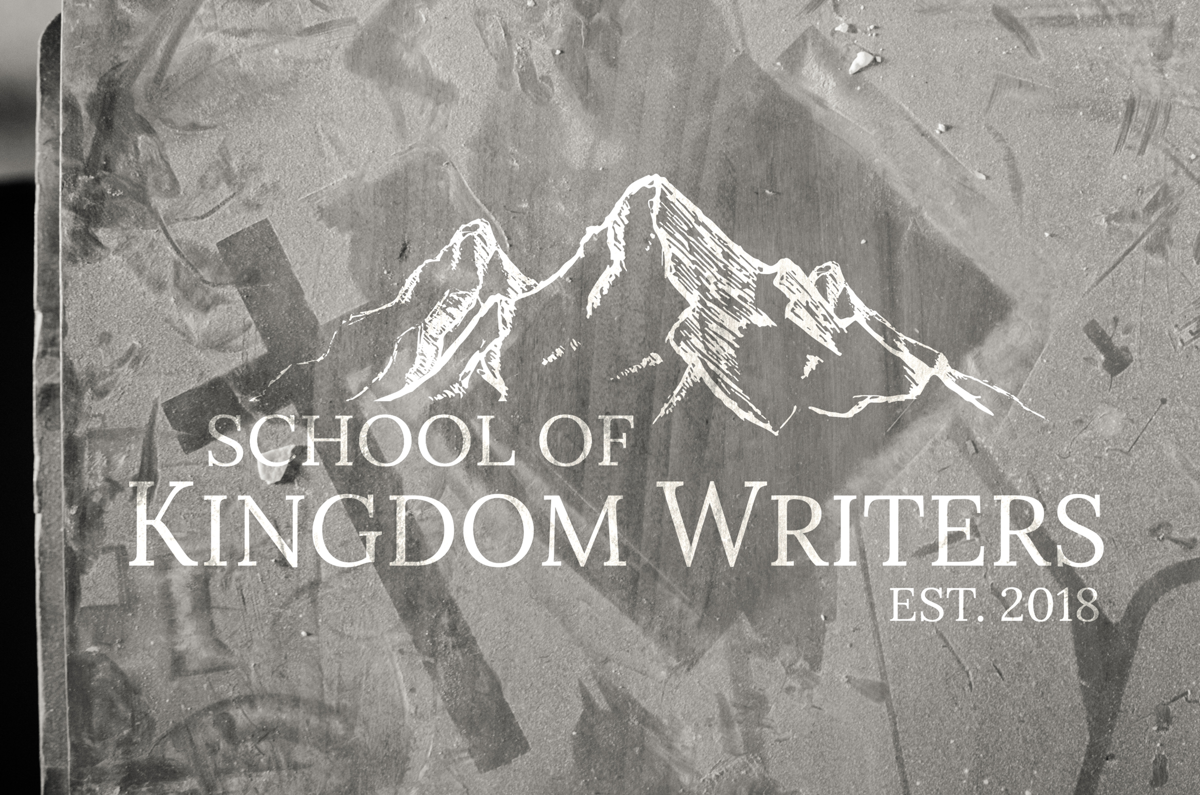 A Jesus-First Educational Model – School of Kingdom Writers